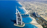 BurjAl Arab best hotels in the world