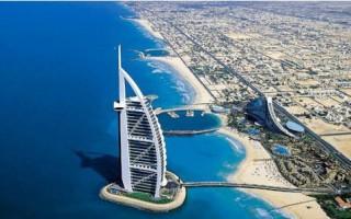 BurjAl Arab best hotels in the world
