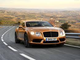 best luxury cars bentley