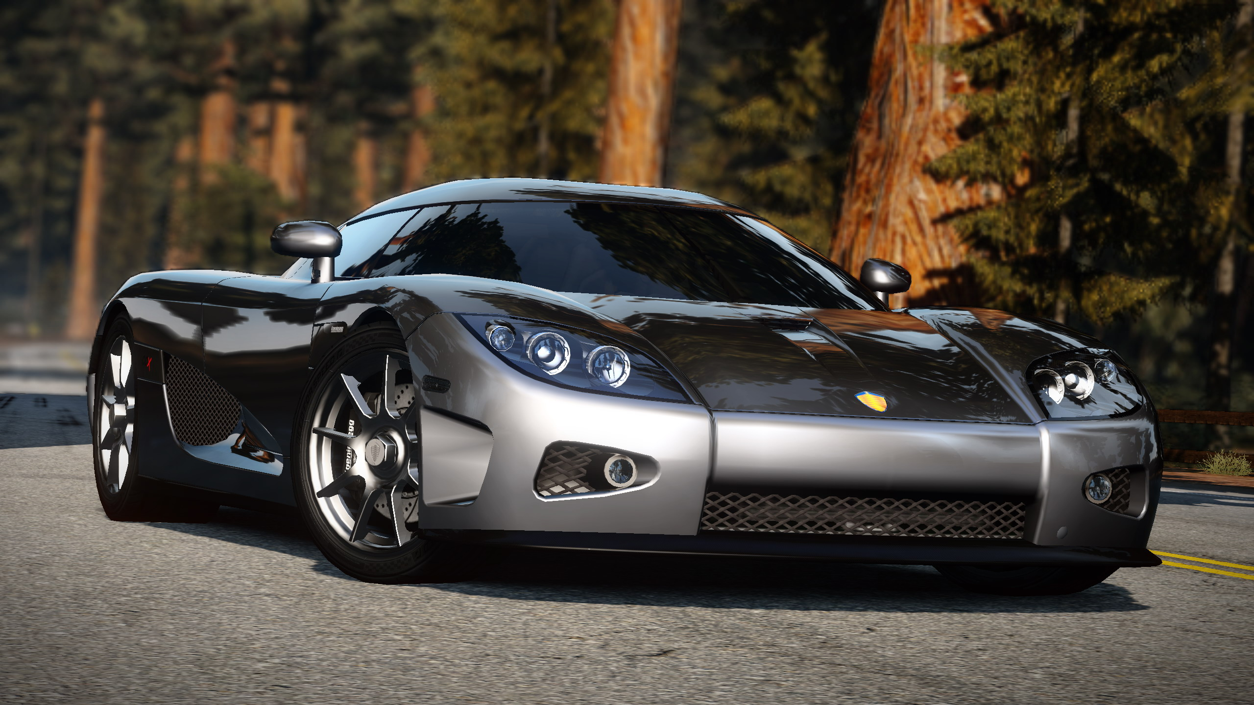 koenigsegg ccxr luxury car