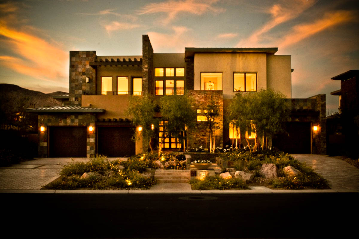 Best luxury homes luxury stuff for Upscale homes