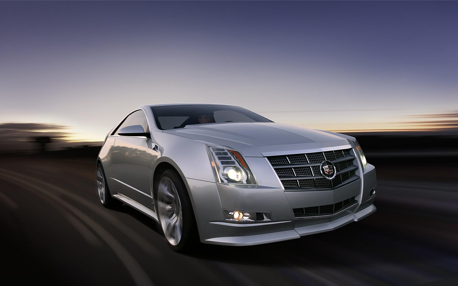 Best Cadillac Cars