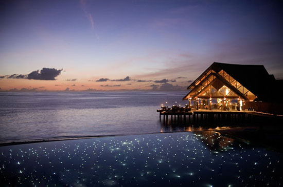 Maldives best honeymoon destinations