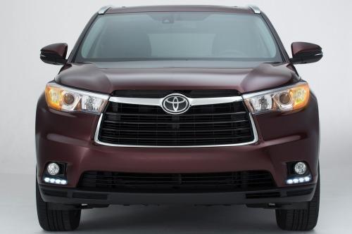 Toyota Hybrid SUV