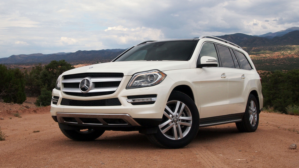 best luxury suv 2014
