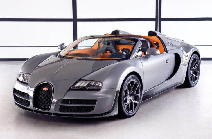 bugatti cars