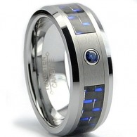 mens rings diamond