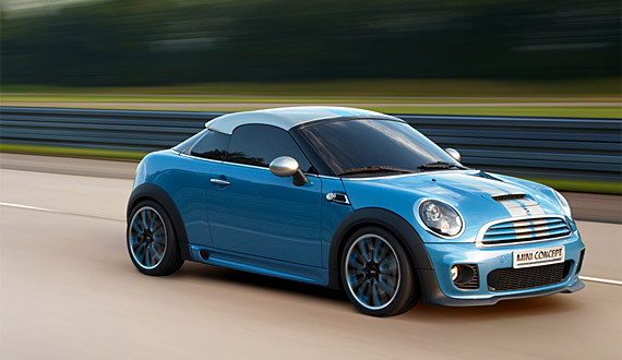 mini coupe best small car