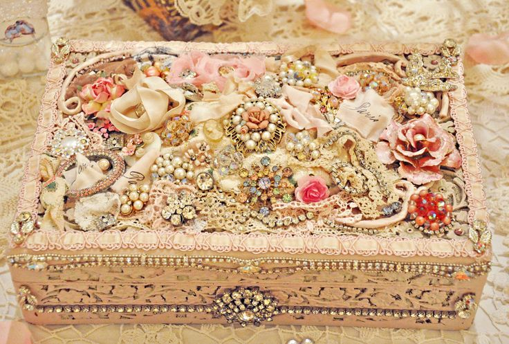 Beautiful Jewelry Boxes You Should Own Luxury Stuff